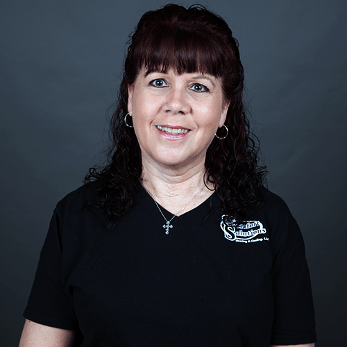 Customer Service Specialist & Service Dispatcher Pam Cline
